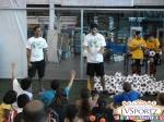 2013 J4JF Goals Against Obesity