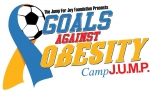 2013 J4JF Goals Against Obesity