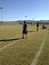 Cancer Awareness - Henderson Flag Football League