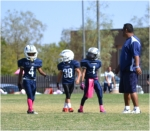 Cancer Awareness - LV Falcons