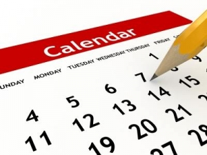 Check Out Our New Program Calendar