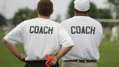A Letter from a Volunteer Coach to Parents