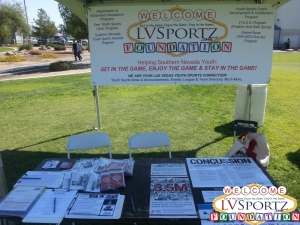 LVSF Attends Cambridge Community Health & Resource Fair