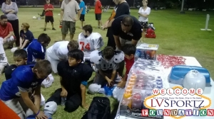 CPR, AED Basics & Sports Safety Awareness and Prevention Training for Youth Athletes