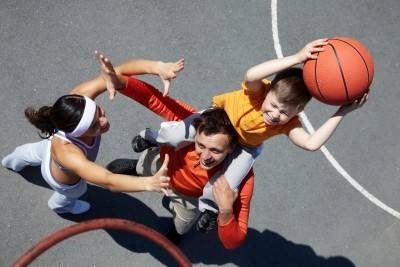 A Parents Perspective on Youth Sports