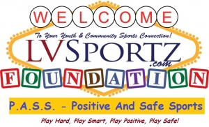 LVSF Launches New Program to Help Local Youth Participate in Positive and Safe Sports Environments