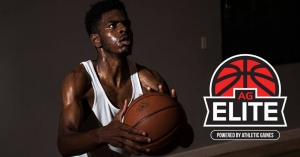 AG Elite Free NBA-Style Basketball Combine