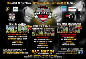 2014 FuturePro 5 Star Youth Clinic, Skills Camp & Big Man Showdown