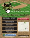 Scorpions Baseball Holding Summer Tryouts