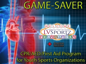 Low-Cost CPR, AED & First Aid Certification and Training to be Offered to Local Youth Sports Organizations