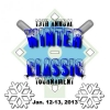 Regional: Hardcore Baseball's 13th Annual Winter Classic Tournament