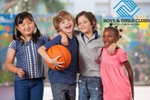 Boys & Girls Clubs of Southern Nevada Offering Youth Basketball League Signups