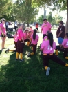 Cancer Awareness - Las Vegas Sundevils