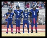 Cancer Awareness - LV Venom Football
