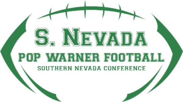 Southern Nevada Pop Warner Youth Football Now Registering for Fall 2015 Season