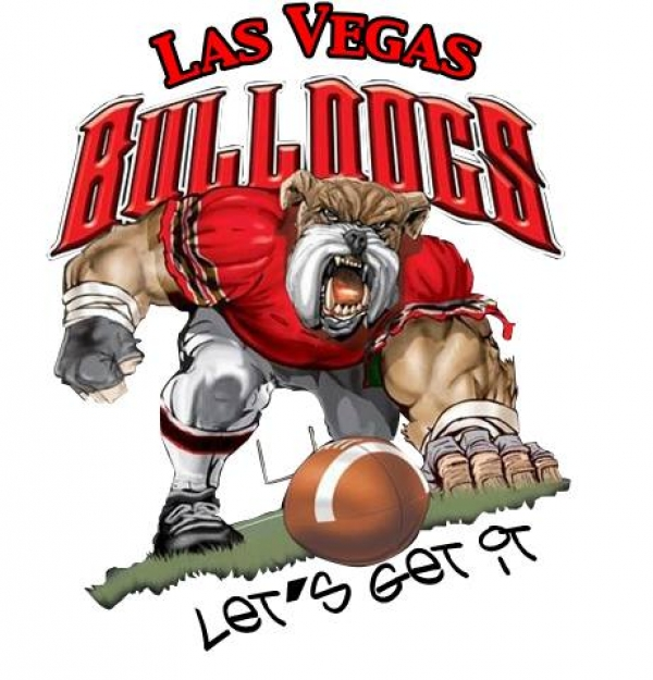 LV Bulldogs Youth Football Team Looking for Players