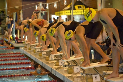 Las Vegas' Sandpipers of Nevada Swim Team Wins State Championships for Third Straight Year