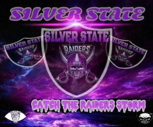 Silver State Raiders Adult Football Team Looking for Players