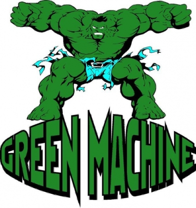Green Machine Youth Football Team Looking for Players