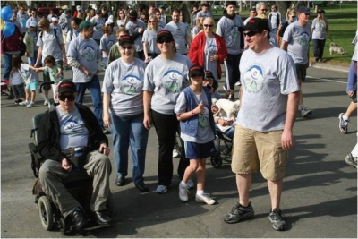 Join Us for the 2013 BIAN Walk for Thought