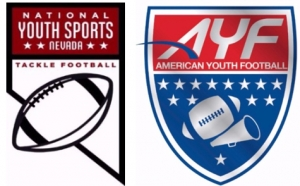 National Youth Sports Nevada (NYS) to join American Youth Football (AYF)