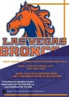 Las Vegas Broncos Youth Football and Cheer Looking for Players
