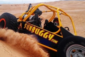 Sunbuggy Adventure Donation Gift