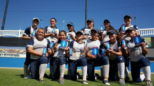 Kaboom Batting Academy Caps Off A Fantastic Month of July with National Championship
